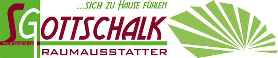 Raumausstatter Gottschalk-Logo